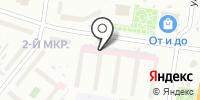Марьяна-фото на карте