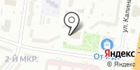 Дом Денег на карте