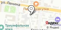 Техносоюз на карте