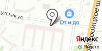 Моби Дик на карте