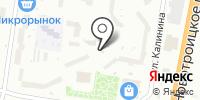 Сим-Сим на карте