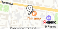 Амурское отделение Системы и сети на карте