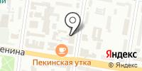 Продуктовый магазин №88 на карте