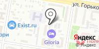 Агентство по туризму Амурской области на карте