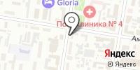 New look на карте