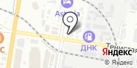 Evrоcar на карте