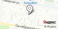 Blackton на карте