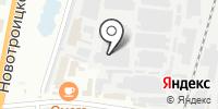 Дтк-партнер на карте