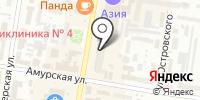 Innes на карте