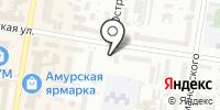 Профи-К на карте
