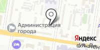 Министерство социальной защиты населения Амурской области на карте