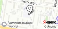 Дизайн-мода на карте