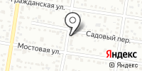 Автосервис на Садовом переулке на карте