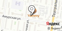 Архстройпроект на карте