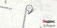 М_Трейд на карте