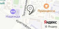 ЦентрИнформ на карте