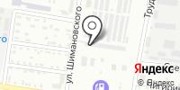 Safari на карте