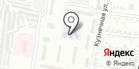 Детский сад №51 на карте