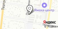 Сенатор Авто на карте