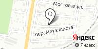 Салюты Амура на карте