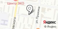Лифтмонтаж-сервис на карте