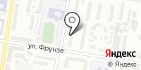 Психологический кабинет на карте