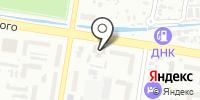Квартирный ряд на карте