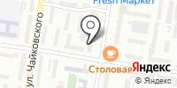 Благовещенская таможня на карте