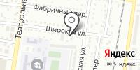 Аквапол на карте