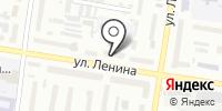 Квартирный спрос на карте