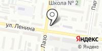 Институт семьи на карте