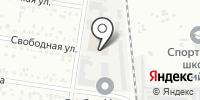 Кулинарный цех на карте