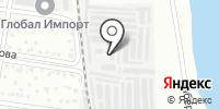 Благдорзнак на карте