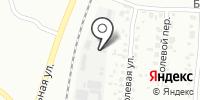 Стройтехресурс на карте