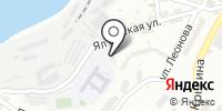 Алькор Ко Лтд на карте