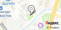 Храм Святых Новомученников и Исповедников Российских на карте