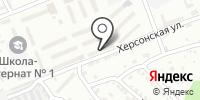 М-ТИК на карте