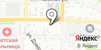 Shell Castrol в Артеме на карте