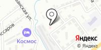 Краевой наркологический диспансер г. Артема на карте