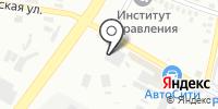 Элемент-Техно на карте