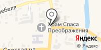 АБ Південний на карте