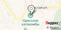 Музей партизанской славы на карте