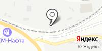 Сеть торгово-сервисных центров на карте