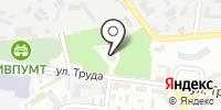 Свято-Преображенская Церковь на карте