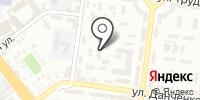 Аудит-Экспресс на карте