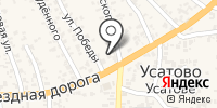Адвокатский кабинет Жекова И.В. на карте