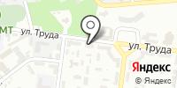 Ильичевское морское экспедиторское агентство на карте