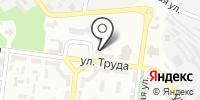 Ильичевец на карте