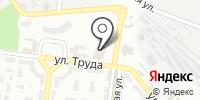 Портклуб на карте
