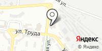 Детская школа искусств г. Ильичёвска на карте